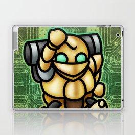 R-66Y Laptop & iPad Skin