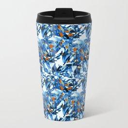 Diamonds For Ever Travel Mug