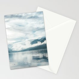 Lake in the Sky III Stationery Cards