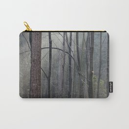 Magical winter light Carry-All Pouch