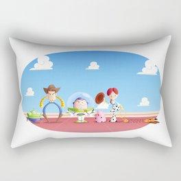 TOY STORY Rectangular Pillow