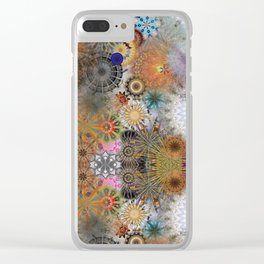 Energy Series: Essence Clear iPhone Case