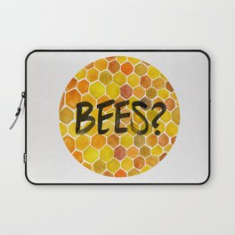BEES? Laptop Sleeve