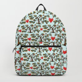 Hearts and minds Backpack