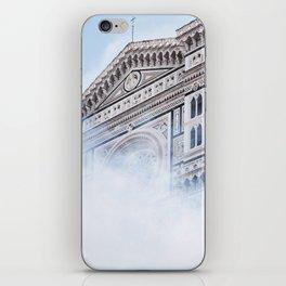 haze. iPhone Skin