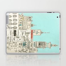 Toronto Laptop & iPad Skin