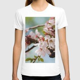 Bloom Bloom Bloom T-shirt