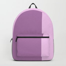 Pink Concrete No.2 Backpack