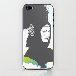 Padme Amidala iPhone Skin