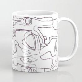 Everywhere I Look Coffee Mug