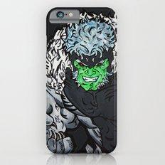 Hulkbuster Sabertooth iPhone 6s Slim Case