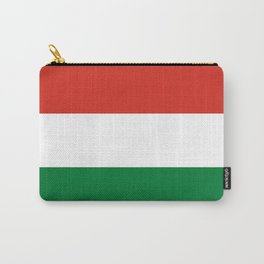 Flag: Hungary Carry-All Pouch