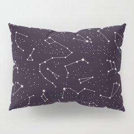 constellations pattern Pillow Sham