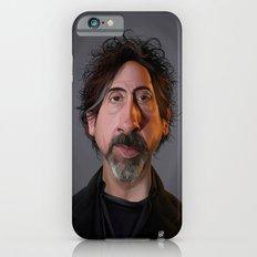 Celebrity Sunday - Tim Burton iPhone 6s Slim Case