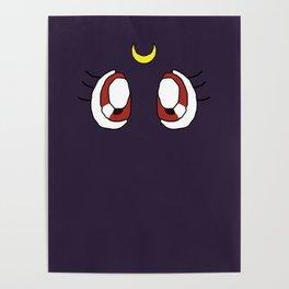 Eyes of Luna Poster