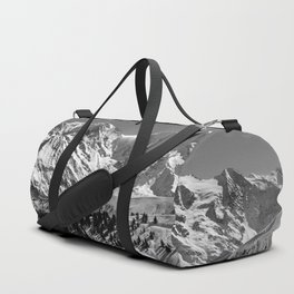 Mt. Blanc Duffle Bag