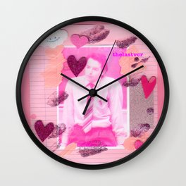 Mr. M. Wall Clock