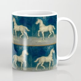 "Vincent van Gogh ""Plaster Statuette of a Horse"" Coffee Mug"