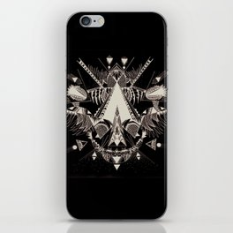 YEPA iPhone Skin