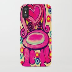 The Enchanted Chair Slim Case iPhone X