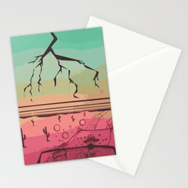 Luv N' Loathing Stationery Cards