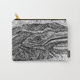Whale Hello There Carry-All Pouch