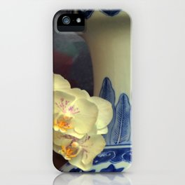 Sublime Striations iPhone Case