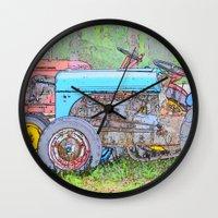 antique Wall Clocks featuring Antique Buddies! by Alaskan Momma Bear