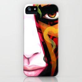 Kara iPhone Case