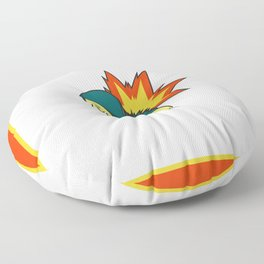 Cyndaquil #155 Floor Pillow