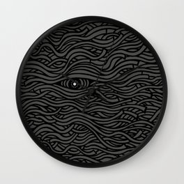 I Wall Clock