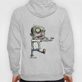 Stalking Zombie Hoody