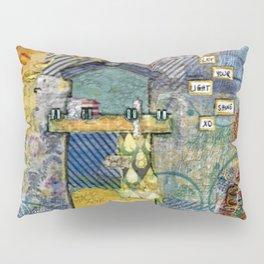 let your light shine Pillow Sham