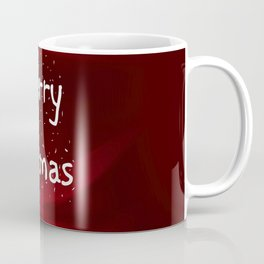 Cherry Mistmas (Drink Responsibly) Coffee Mug