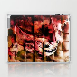 Haunted Blix Laptop & iPad Skin
