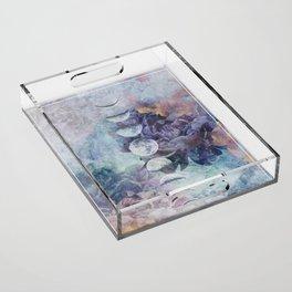 RHIANNON Acrylic Tray