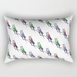 Stormpoopers Rectangular Pillow