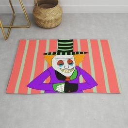 Mr. Clown Rug