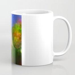 de-focus Coffee Mug
