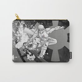 Snow Board Trooper Carry-All Pouch