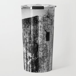 The Ghost Bunker Travel Mug
