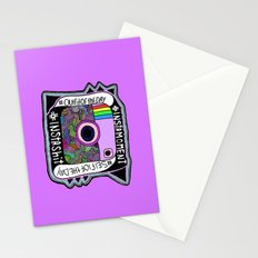 #instalife Stationery Cards