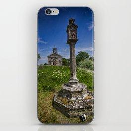 St Mary Glynde iPhone Skin