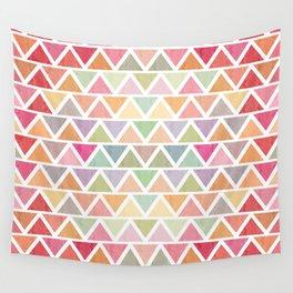 Lovely geometric Pattern III Wall Tapestry