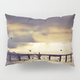 Dundee Sunset Pillow Sham