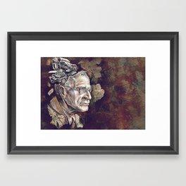 Keeping It Jung 2 Framed Art Print