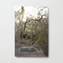 Some Place Only We Know Metal Print