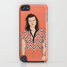 Harry Chevron  iPod touch Slim Case