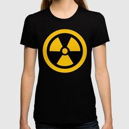 Yellow Radioactive T-shirt