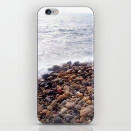 Puerto Vallarta sea iPhone Skin